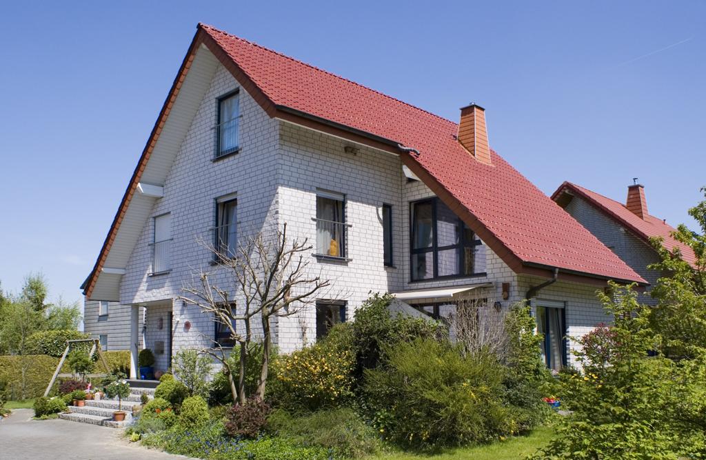 Objekt 1: Einfamilienhaus in Dörenhagen