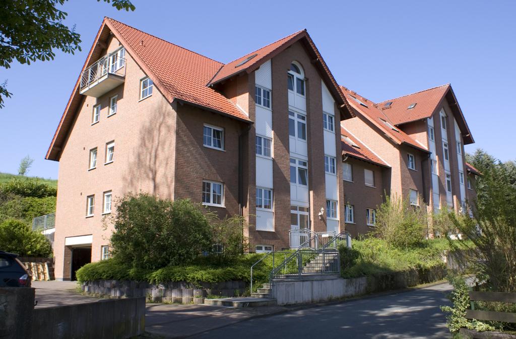 Objekt 2: Mehrfamilienhaus in Dahl