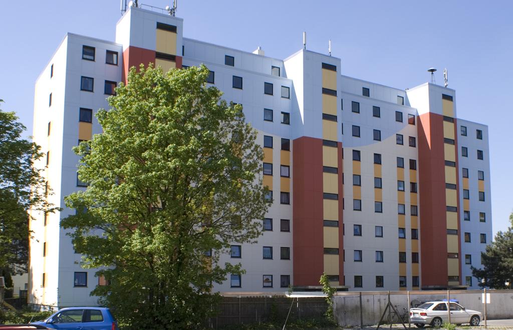 Objekt 3: Mehrfamilienhaus in Paderborn