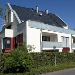 Objekt 4: Mehrfamilienhaus in Paderborn