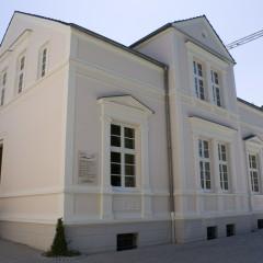 Objekt 4: Geschäftshaus in Paderborn