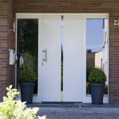 Objekt 4: Haustür in Paderborn