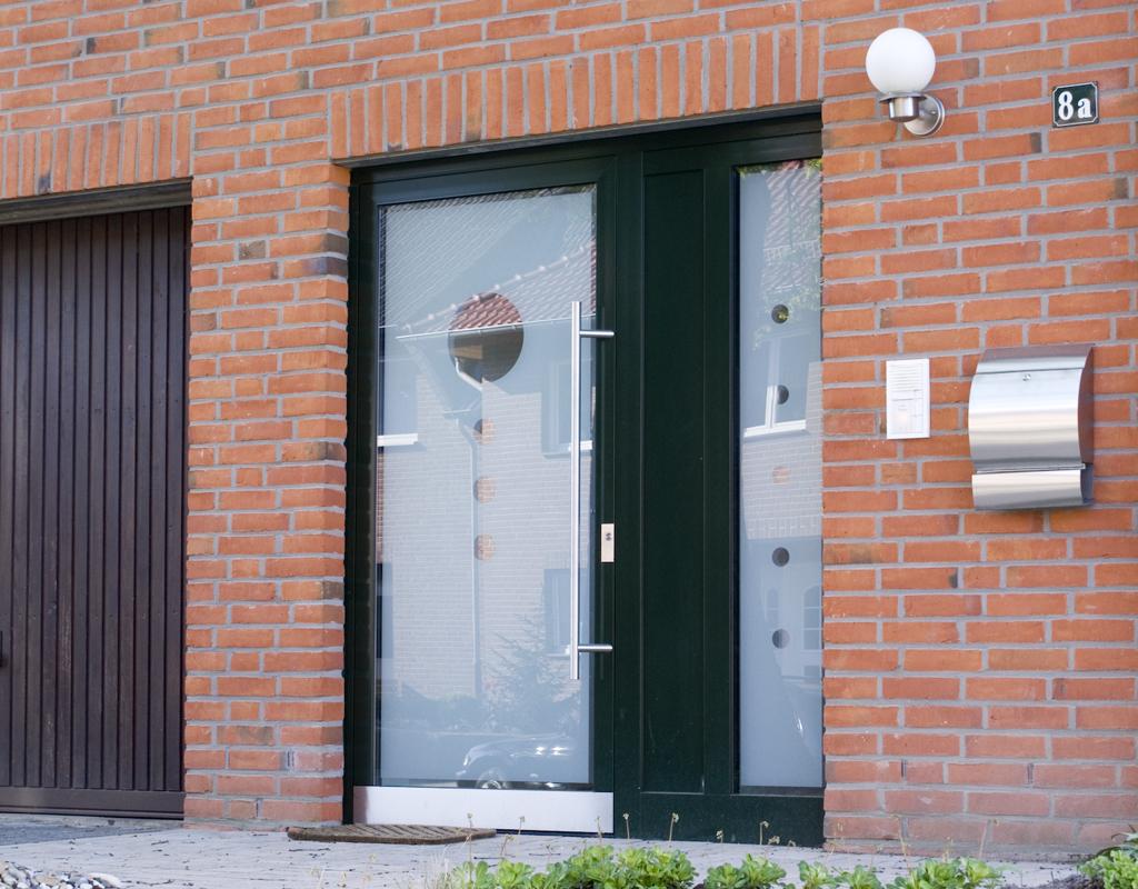Objekt 2: Haustür in Dörenhagen